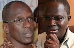 Abdoulaye Diouf Sarr fait le bilan de Khalifa Sall : «quelques pavés et du lait à l'école»