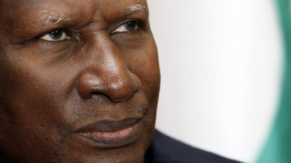 Abdou Diouf va vivre à Saint Louis