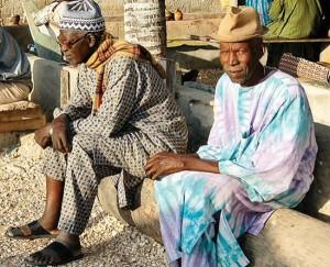Sénégal: Saint-Louis et Richard-Toll - Les retraités demandent une bonne couverture médicale