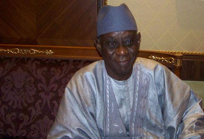 Saint-Louis : Cheikh Hamidou Kane parrain de la journée mondiale du livre.