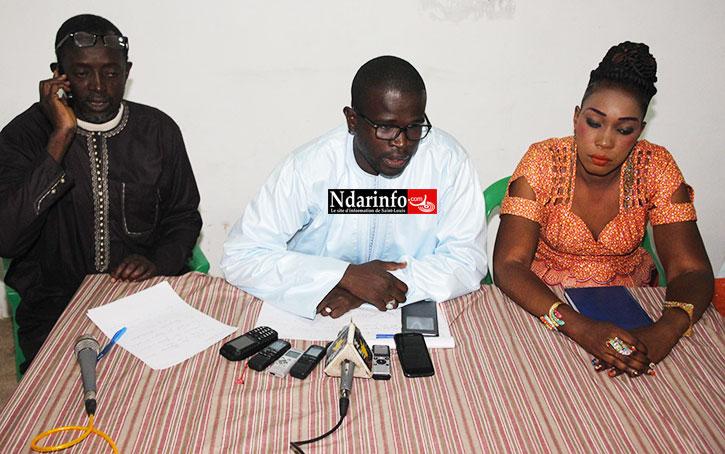 MASSIFICATION POLITIQUE : Abba MBAYE mobilise ses troupes.