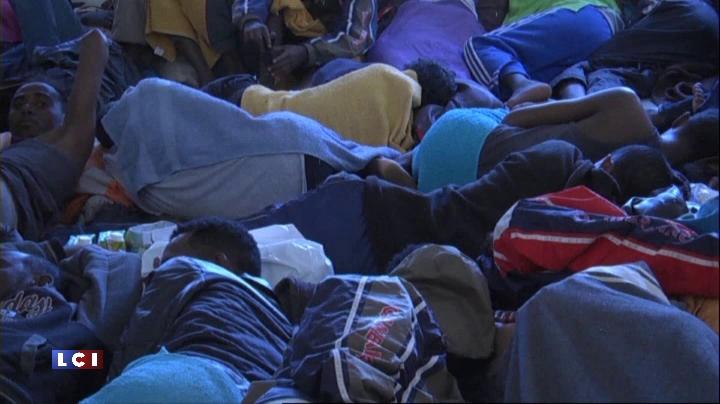 Nouveau naufrage en Méditerranée avec plus de 300 migrants ce lundi 20 avril
