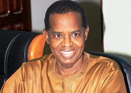 Groupe Walfadjri: Sidy Lamine Niasse restructure