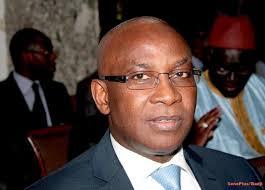 Macky Sall, candidat du Parti socialiste en 2017 : Le ministre Serigne Mbaye Thiam annonce la couleur