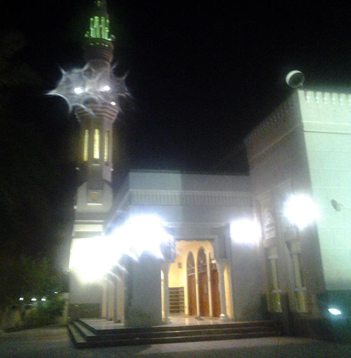 PORTRAIT: Cheikh Imam Hassane Mohsine DIOP, Saint-louisien et Imam à Dubai.