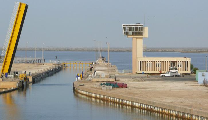 OMVS : le DG de la SOGED salue la création du réseau des maires du bassin du fleuve Sénégal