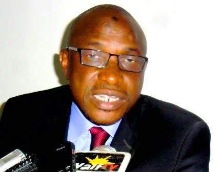 Hôpital régional de Saint-Louis: le nouveau directeur Dr Ousmane Guèye, veut consolider la pacification de la structure.
