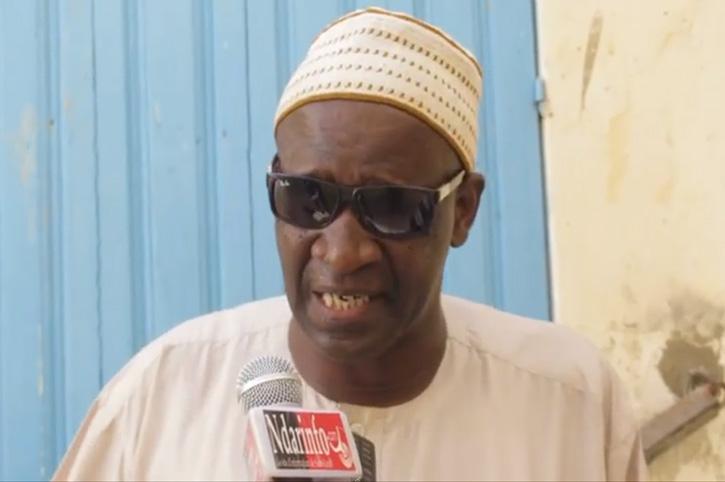 MOMAR TALLA KEBE, conseiller spécial du maire : Mansour FAYE a « un déficit de communication institutionnelle qu'il faut combler ».