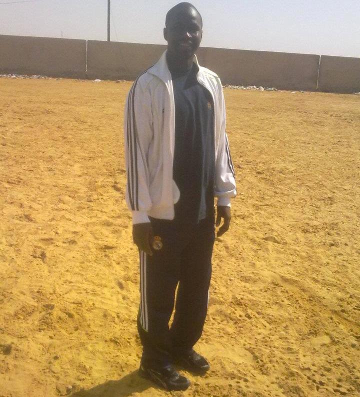 NÉCROLOGIE : GUET-NDAR en larmes après la disparition d'Aboubacar SAKHO dit MBAYE DIAGNE.