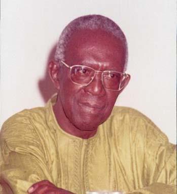 Nécrologie : L'écrivain Amadou Aly Dieng n'est plus