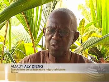 HOMMAGE À   AMADY ALY DIENG : ADIEU MAÎTRE ! Par Alpha Amadou SY