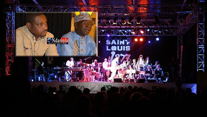 23ème édition du Festival international de jazz de Saint Louis: tout est fin prêt