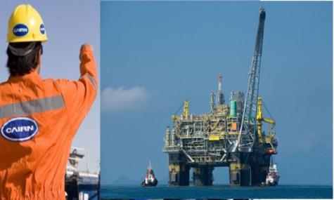 Exploitation du pétrole découvert par Cairn Energy au Sénégal : 30 000 milliards de FCFA attendus
