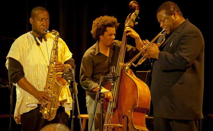 Le Wallace Roney Quintet parmi les têtes d'affiche du Festival de jazz de Saint-Louis.