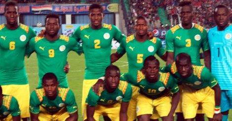 Can 2017 : Liste des joueurs convoqués contre le Burundi : Le Sénégal sans Sow et Djilobodji