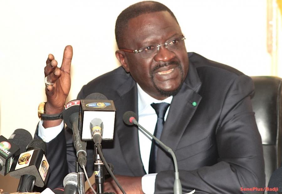 L'Etat débloque plus de 2 milliards de francs CFA pour subventionner le matériel agricole