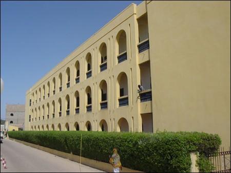 Du matériel de plus de 2 milliards CFA offerts à des hôpitaux