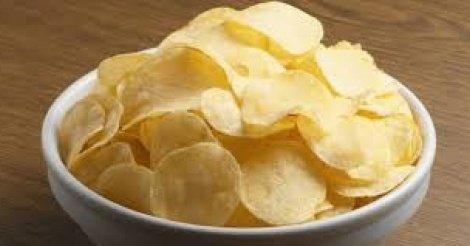 Les chips accusées d'être cancérogènes
