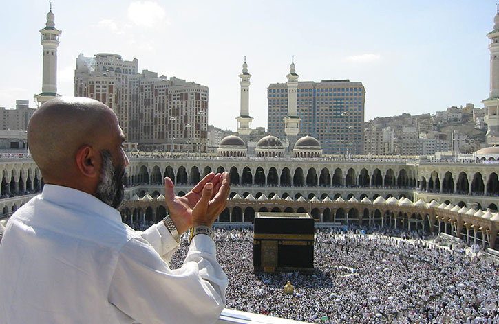 Hajj 2015 : un bureau d'inscription ouvert à Saint-Louis.
