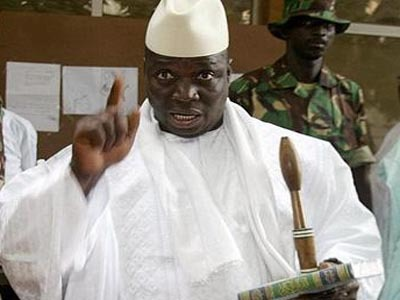 Gambie : Une Sénégalaise emprisonnée pour avoir insulté le Président Jammeh
