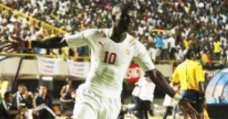Sénégal-Burundi : les Lions gagnent devant les Hirondelles, 3-1