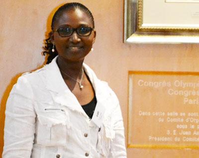 NÉCROLOGIE: Décès du Dr SAFIETOU DIATTA, Enseignante-Chercheure à l'UFR SEFS.