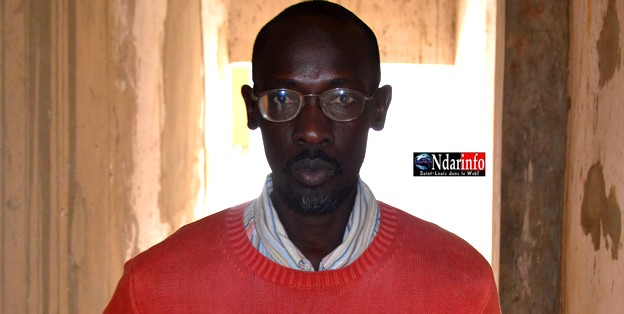 Mouhamed DIEYE, responsable de l'APR à MPAL
