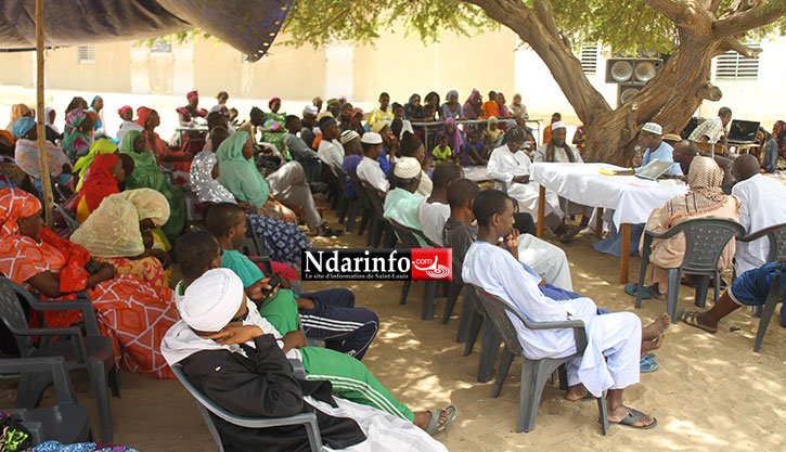 BANGO: CLAIRE ENFANCE engage des actions synergiques contre la non-inscription des enfants à l'état civil.