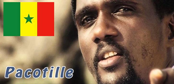 Nécrologie : Décès du rappeur sénégalais Pacotille !