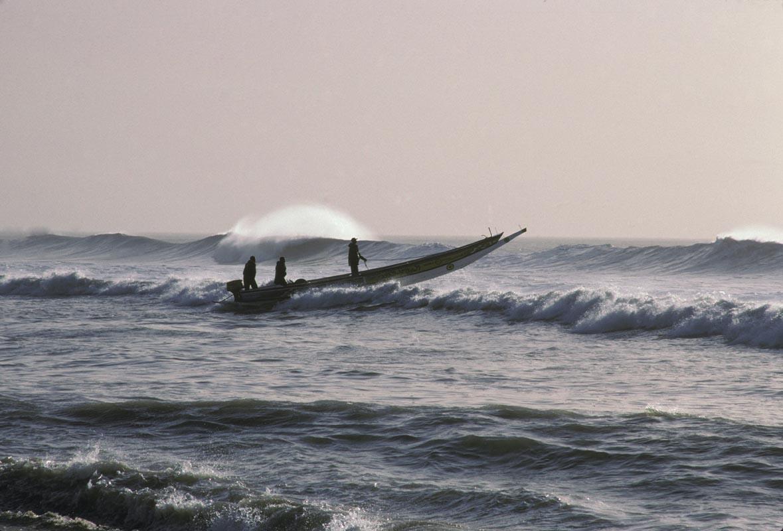 Oumar Guèye pour le renforcement de la surveillance des pêches