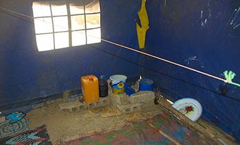 ENTRE SOUFFRANCES ET DÉSESPÉRANCE : la Misère torture les Sinistrés de Goxu Mbacc (Reportage)