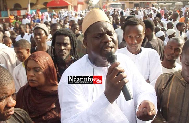 Serigne Hady NDIAYE, directeur du Daara Serigne Mamoune NDIAYE
