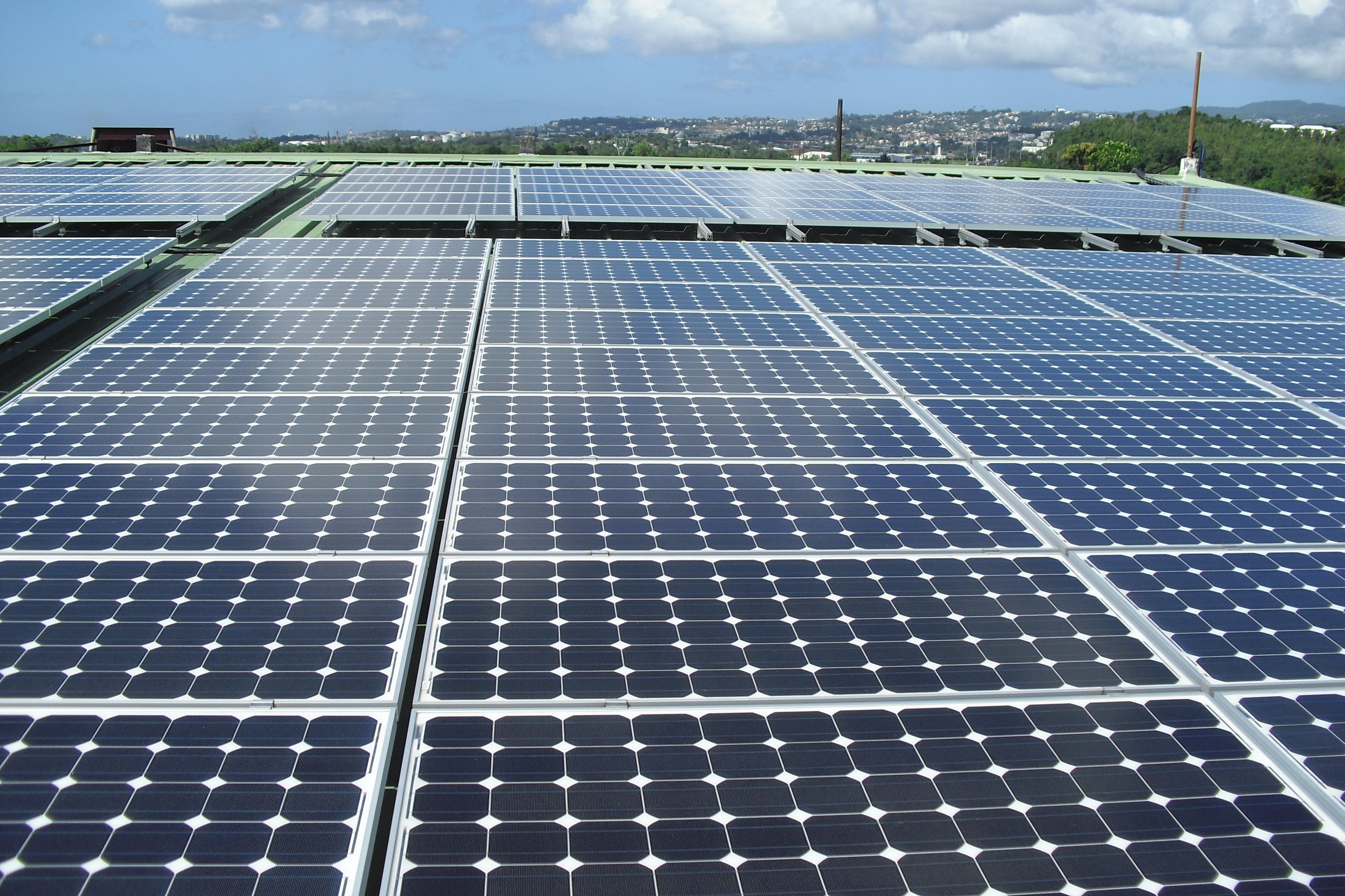 Saint-Louis: ouverture d'une centrale photovoltaïque de 20 mégawatts en 2016.