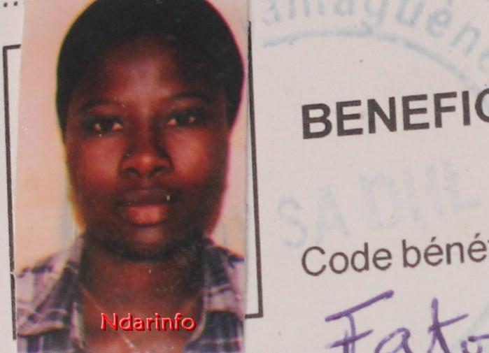 """[URGENT] SAINT - LOUIS : Une jeune élève """"kidnappée"""" à DIAMEGUENE. Une  inconnue réclame une rançon contre sa vie."""