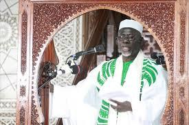 El Hadji Malick Diagne adjoint de l'Imam se démarque de son patron: « C'est une grosse erreur de sa part »