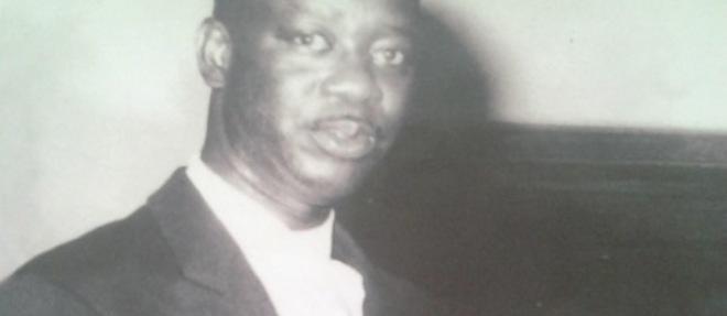 """Malick Fall, enseignant de formation, né en 1920 à Saint-Louis, est décédé en 1978. Il a été en service au ministère de l'Information avant de devenir ambassadeur du Sénégal au Maroc, en Éthiopie et en Tunisie. Avant """"La Plaie"""", il avait publié en 1964 un recueil de poèmes intitulé """"Reliefs"""". © DR"""