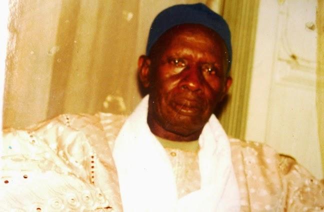NECROLOGIE: décès du Khalif de Mpal El Hadji Abdou Karim NGOM