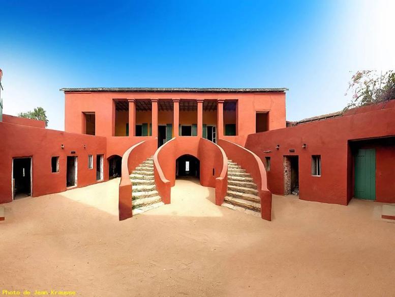 Le site de la « Maison des Esclaves de Gorée » lauréat du prix d'excellence Trip Advisor 2015.