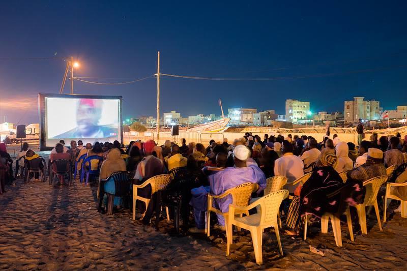 Festival du film documentaire de Saint-Louis du Sénégal : appel à candidatures