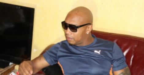 El Hadji Diouf club club El Hadji Diouf : Ce qui m'oppose aux dirigeants de mon club