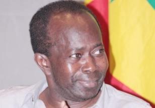 Comité international olympique : Mamadou Diagna Ndiaye installé