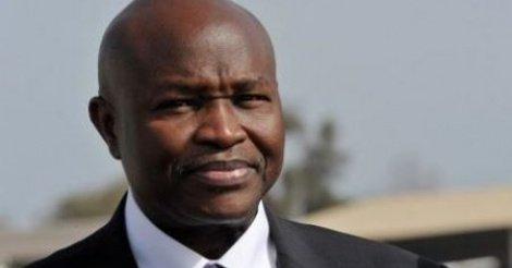 Nommé Médiateur de la République : Alioune Badara Cissé prend fonction le 20 août prochain