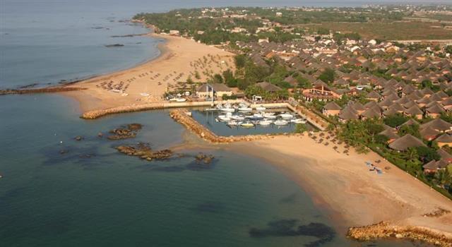 Top 12 des escapades en voiture au Sénégal
