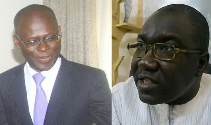Saint-Louis : l'IGE fouille dans la gestion de Bamba DIEYE et Demba NIANG.