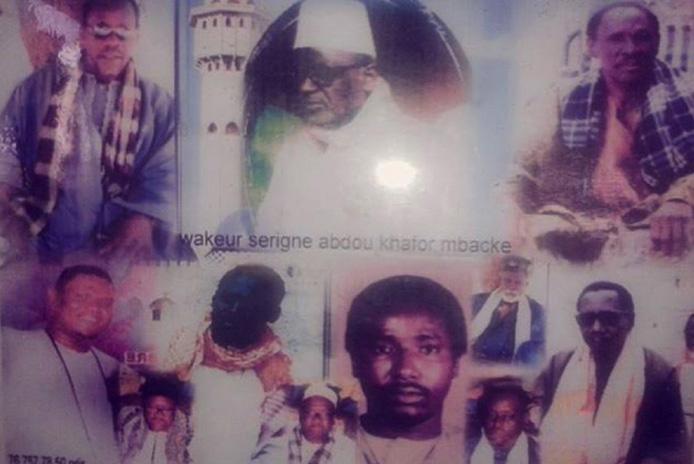 EXCLUSIF : Voici le programme de la 40e édition du Maggal des 2 raakas de Ndar.