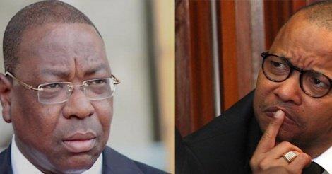 Suppression du Secrétariat d'Etat aux Sénégalais de l'extérieur : Mankeur Ndiaye gagne son duel avec Souleymane Jules Diop