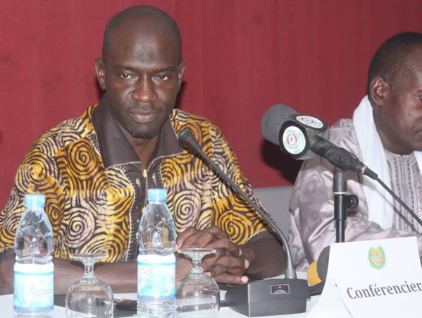 "Mamadou Sy Tounkara à Abdou Latif Coulibaly: ""Je ne lirai pas votre livre courtisan"""