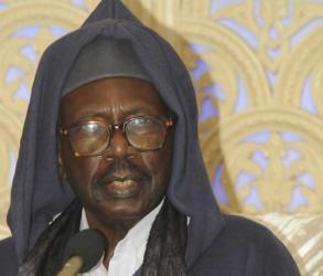 Élucidation du mutisme de Serigne Cheikh Ahmad Tidjane SY