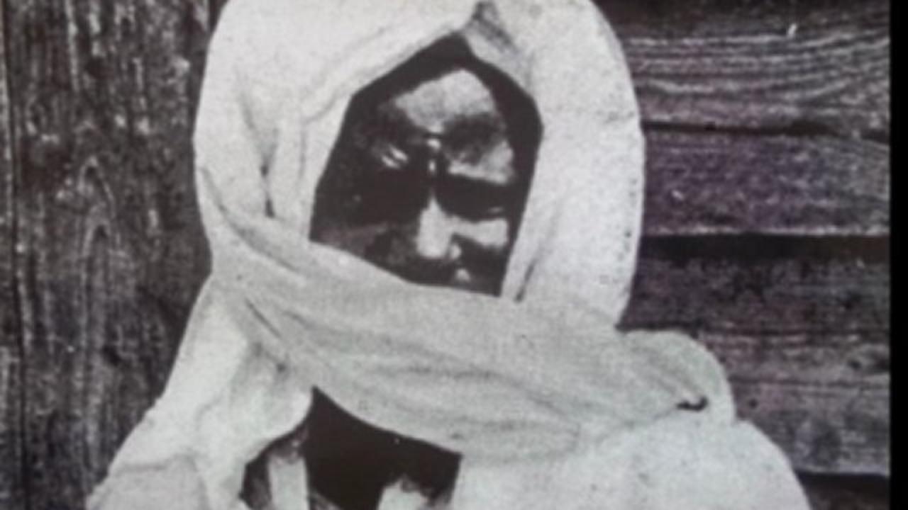 DOSSIER MAGAL 2 RAAKA - 05 septembre 1895 : le conseil privé délibérait sur le sort de Cheikh Ahmadou Bamba.