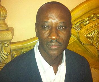 Le juriste Saint-Louisien Maître Yaré FALL, à la Cour Pénale Internationale.